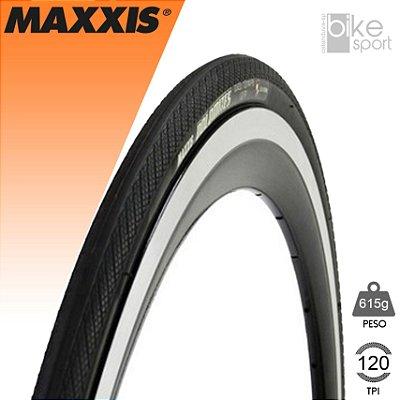 PNEU MAXXIS DOLOMITES 700x23 S/ARAME 120 TPI