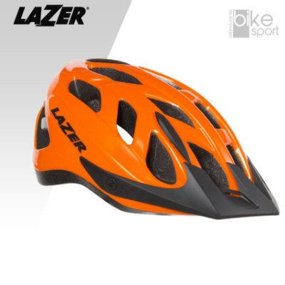 CAPACETE MTB CYCLONE LRJ FLUO PN:5420078801555