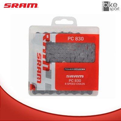 CORRENTE SRAM PC-830 114 ELOS