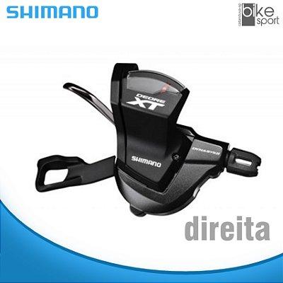 ALAVANCA CAMBIO DEORE XT SL-M8000