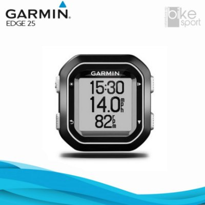 CICLOCOMPUTADOR COM GPS GARMIN EDGE 25)