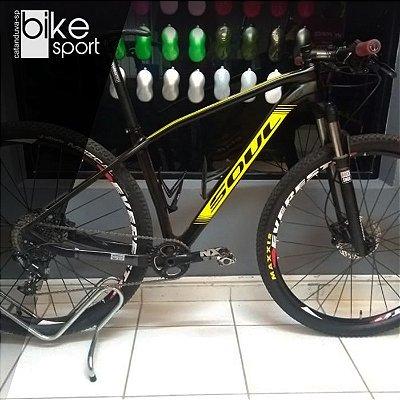 Bicicleta CARBONO Soul HT329