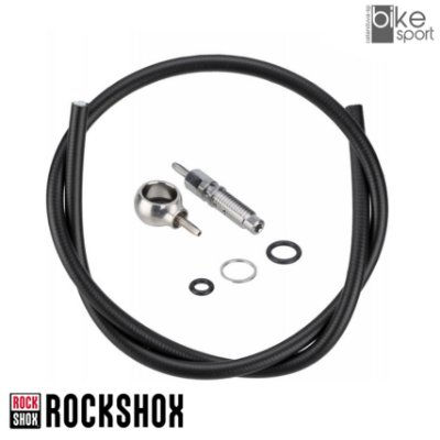 Kit Reparo Suspensao Rock Shox Banjo Para X-loc