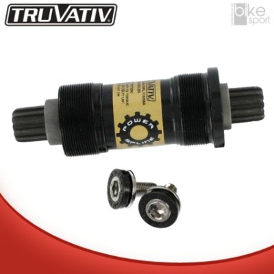 MOVIMENTO CENTRAL TRUVATIV POWER SPLINE 68E/73X118
