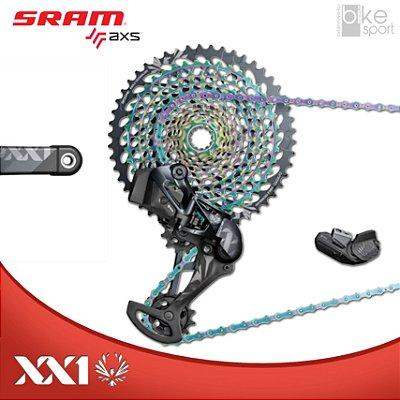 GRUPO SRAM EAGLE XX1 AXS DUB
