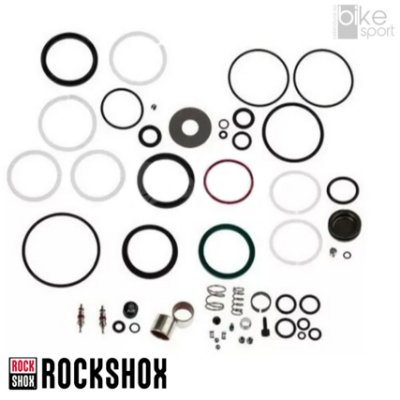 KIT REPARO AMORTECEDOR ROCK SHOX MONARCH RT3/RT/RL/R