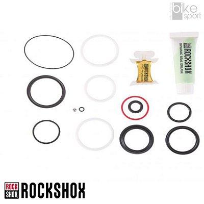 Kit Reparo Amortecedor RockShox Deluxe A1