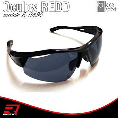 Oculos Redd com 5 lentes Mod R-I14190