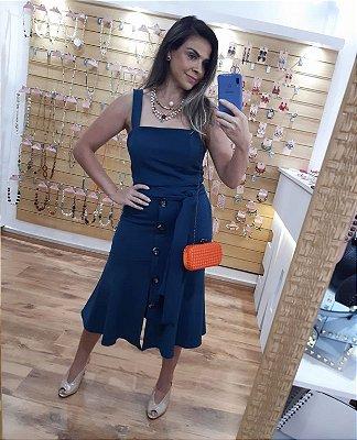 Vestido Midi Sophia