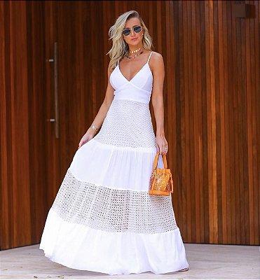 Vestido Absolut