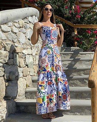 Vestido Napolis
