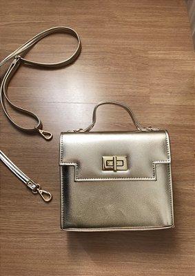 Bolsa Ouro Light