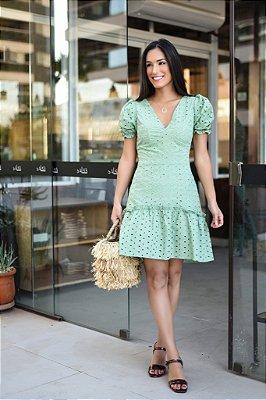 Vestido Laise Cleo