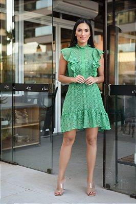 Vestido Renda Suzy