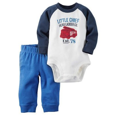 LITTLE CHIEF CONJUNTO