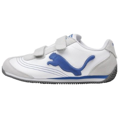 TENIS PUMA KINDER-FIT