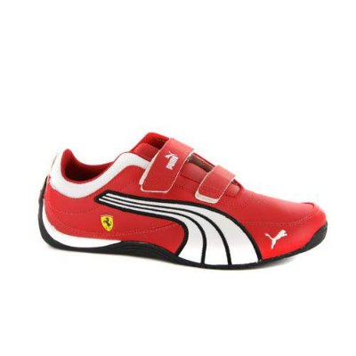 PUMA FERRARI KINDER - FIT