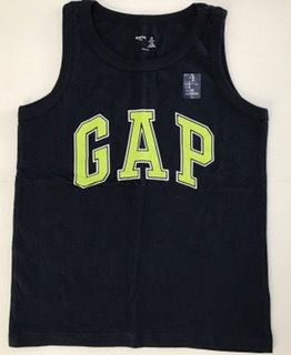 CAMISETA REGATA GAP
