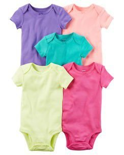 KIT DE BODIES MULTICOLOR