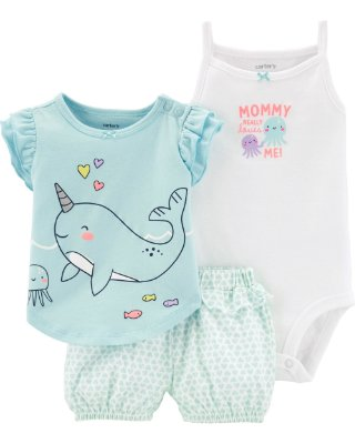 CONJUNTO MOMMY ME
