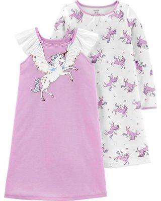 KIT CAMISOLA UNICORNIO