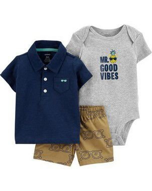 CONJUNTO MR. GOOD