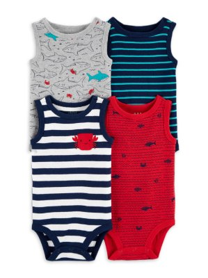 KIT DE BODIES SHARK CHILD OF MINE BY CARTER'S
