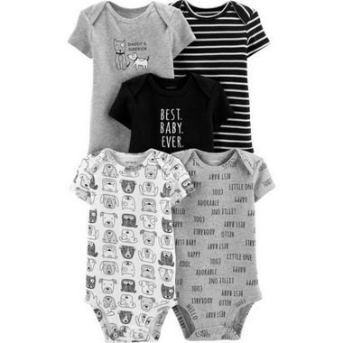 KIT DE BODY BEST BABY