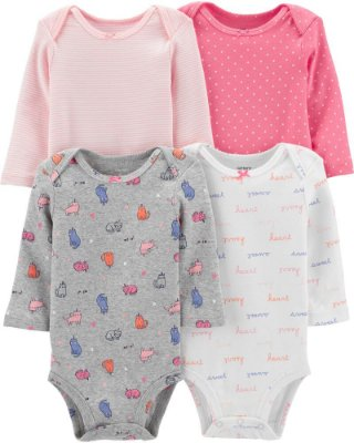 KIT DE BODIES SWEET HEART