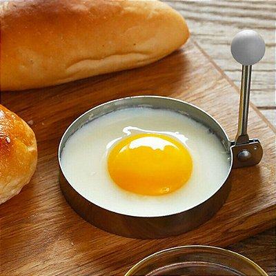 Forma para Ovo Omelete Redondo Ovo perfeito
