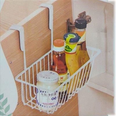 Organizador multiuso Cesto de Porta Cozinha Banheiro
