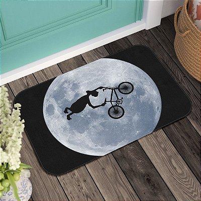 Tapete Decorativo ET BMX Radical na Lua