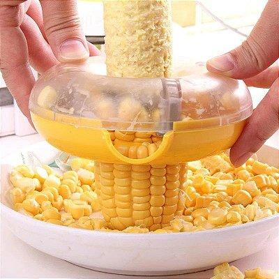Debulhador de Milho Corn Kerneler grãos fáceis e prático