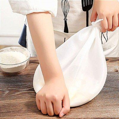 Saco Culinário em Silicone 30 cm