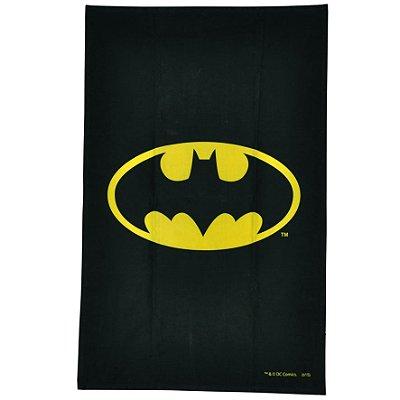 Pano de Prato DC Comics Batman Logo