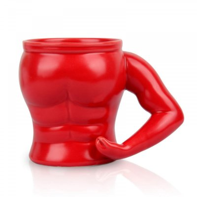 Caneca Muscle