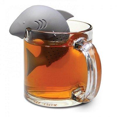 Infusor De Chá Tubarão