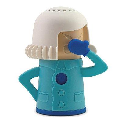 Desodorizador de Geladeira - Cool Mama