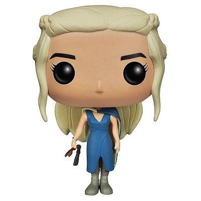 Funko POP TV Game Of Thrones Mhysa Daenerys