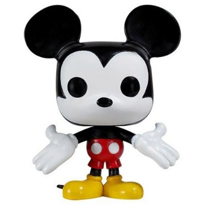 Funko POP Disney Mickey Mouse