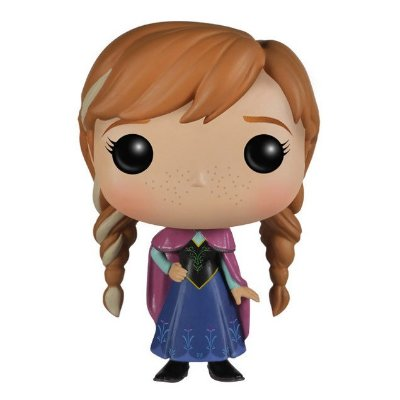 Funko POP Disney Frozen Annas anna
