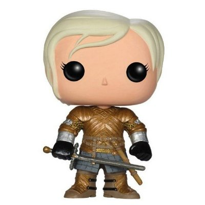 Funko POP TV Game of Thrones Briennes Tarth