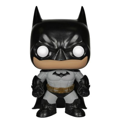Funko POP Heroes Arkham Asylum Batman