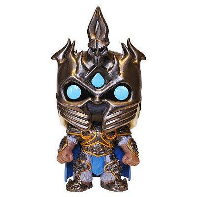 Funko POP Games World of Warcraft Arthas