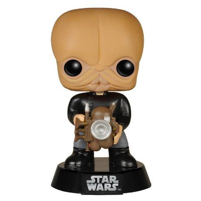 Funko POP Star Wars Nalan Cheel