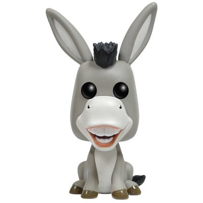 Funko POP Movies Shrek Donkey - Burro