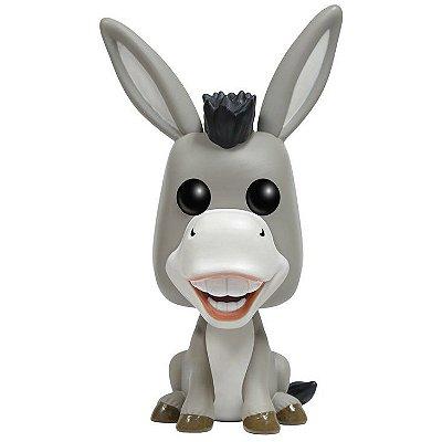 Funko POP Movies Shrek Donkey - Burro