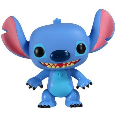 Funko POP Disney Lilo And Stitch - Stitch