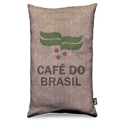 Almofada Saca de Café