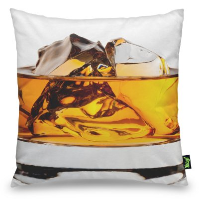 Almofada Dose de Whisky